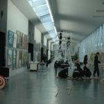 ◆展示準備の様子