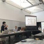 20170802-6(多摩美術大学説明会の様子)