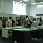 ◆桐文祭 展示の様子