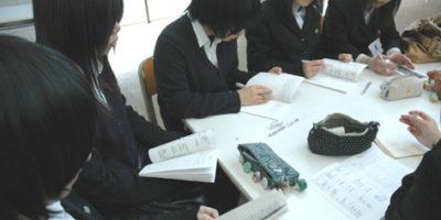 創造表現コース3年次研修(大阪・奈良・京都)事前学習会を実施しました