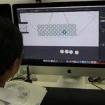 Illustratorを使用したデザイン制作②
