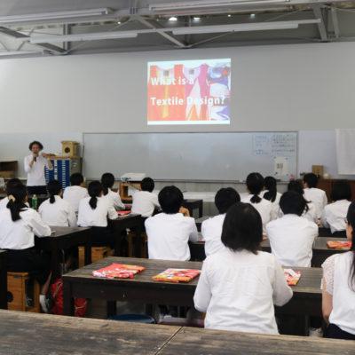 東京造形大学・多摩美術大学 説明会&ワークショップ開催