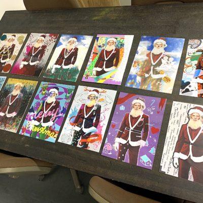 SOGO広島店『ARTFULL YOUR CHRISTMAS』作品展示